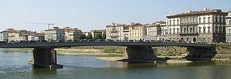 Ponte Amerigo Vespucci - Ponte Amerigo Vespucci