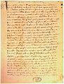Pope John XXII, Condemnation of Defensor pacis.jpg