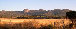 Porongurup National Park - Porongurup Range, WA