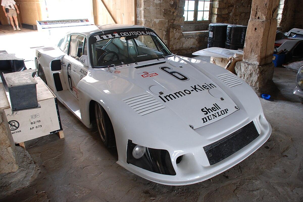Porsche 935 Wikip 233 Dia