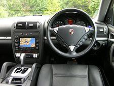 Porsche Cayenne Wikipedia Wolna Encyklopedia