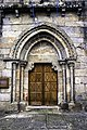 Portal oeste da igrexa de Cela.jpg