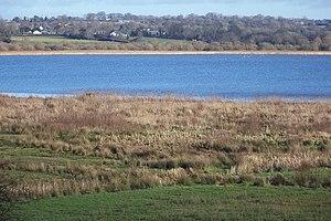 Portmore Lough - Portmore Lough