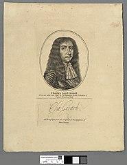 Charles Lord Gerard