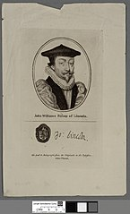 John Williams, Bishop of Lincoln