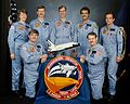 Portrait of STS 51-G crew.jpg