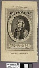 Wm. Beveridge, D.D