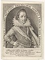 Portret van Frederik V, keurvorst van de Palts, koning van Bohemen, RP-P-1908-8364.jpg