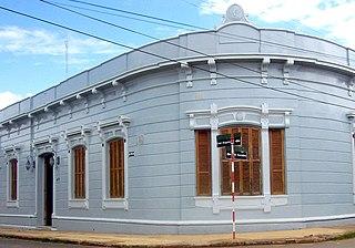 Villarrica, Paraguay City in Guairá, Paraguay