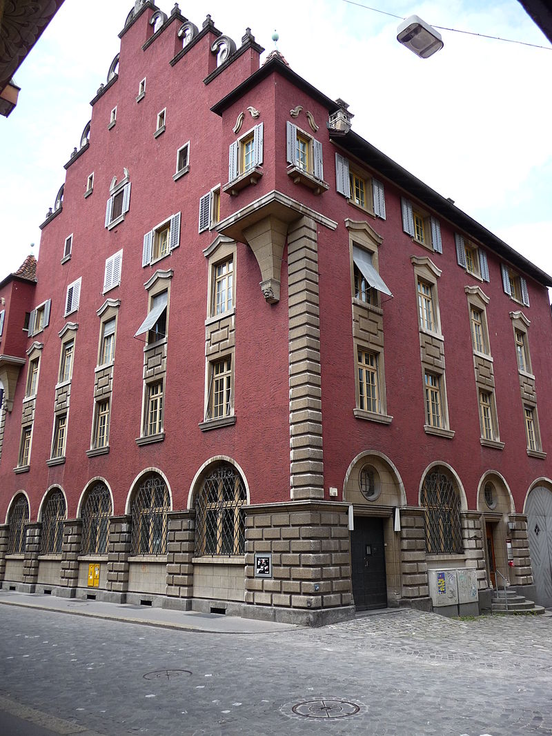 Post bei Metzgergasse.JPG