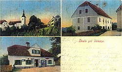 Postcard of Škale.jpg