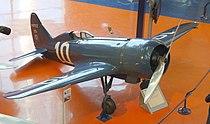 Potez 53 Musee du Bourget P1010709.JPG
