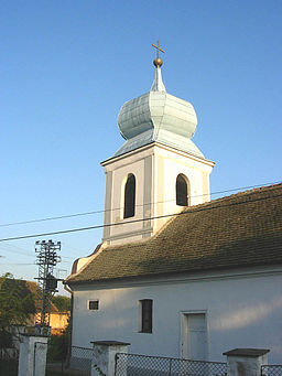 Potporanj, Orthodox Church.jpg