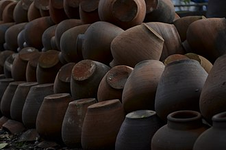 Art of the Philippines - Potteries from Vigan