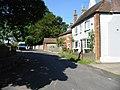 Pound Street from Vicarage Lane - geograph.org.uk - 842600.jpg