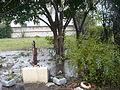 Pozo de agua antiguo en día de lluvia.JPG