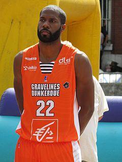 Kyle Gibson (basketball) American basketball player