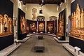Prato, museo civico, piano primo, 01.jpg