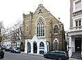 Presbyterian Church, Emperor's Gate, London SW7 - geograph.org.uk - 1588043.jpg