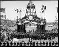 President Fallières statsbesök 1908 - Livrustkammaren - 71299.tif