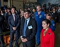President Park Geun-hye of South Korea Visits NASA Goddard (21552195344).jpg