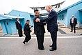 President Trump Meets with Chairman Kim Jong Un (48162626131).jpg
