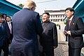 President Trump Meets with Chairman Kim Jong Un (48164811017).jpg