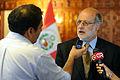 Presidente del Congreso Condena Interceptaciones Telefónicas (6910226475).jpg