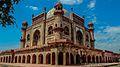 Prespective view - Tomb of Safdarjung.jpg