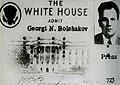 Press pass at White House.jpg