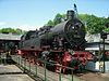 Prussian T 14, Railway Museum Dieringhausen.JPG