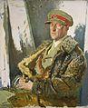 Prince Antoine d'orleans et Braganza, Mc Art.IWMART4654.jpg