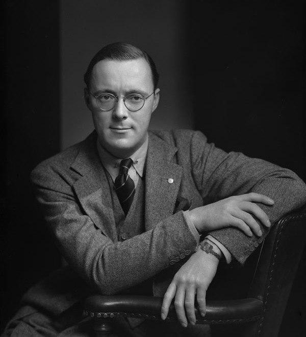 Prince Bernhard 1942cr