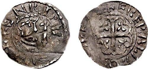 Prince Henry of Scotland 1139 692124