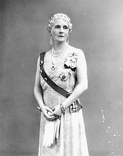 Princess Alice, Countess of Athlone Countess of Athlone