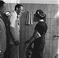 Prins Bernhard in de Surinaamse Brouwerij N.V. te Paramaribo, Bestanddeelnr 252-4299.jpg