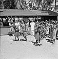 Prins Bernhard op bezoek bij de Arubaanse padvinders op Palm Beach, Bestanddeelnr 252-3904.jpg