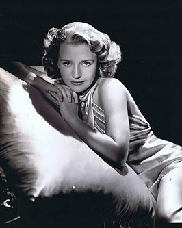 Priscilla Lane in 1939