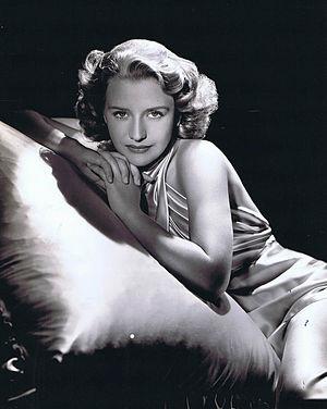 Priscilla Lane - Priscilla Lane, 1939