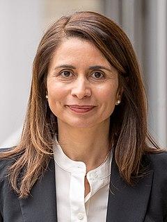 Eugénia da Conceição-Heldt Portuguese political scientist