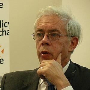 John Kay (economist) - Kay in 2012