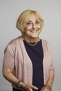 Lisa Jardine British historian