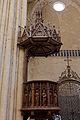 Provins - Collégiale Saint-Quiriace - IMG 1479.jpg