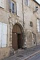 Provins - Maison, 9 rue Saint-Thibault - IMG 1266.jpg
