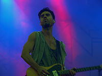 Provinssirock 20130615 - The Sounds - 01.jpg