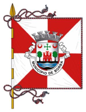 Borba, Portugal - Image: Pt brb 1