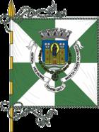 Flagge von Porto