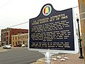 Public Plaque on Voting Rights Act - Selma - Alabama - USA (33594660934).jpg