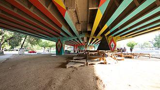 Puente de Colores - Puente de Colores Stage