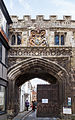 Puerta Norte, Salisbury, Inglaterra, 2014-08-12, DD 01.JPG